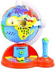 V-TECH Földgömb - 1. Kép