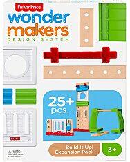 Wonder Makers: építkezős pályakiegészítő - 1. Kép