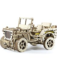 JEEP WILLYS MB 4X4 - 1. kép