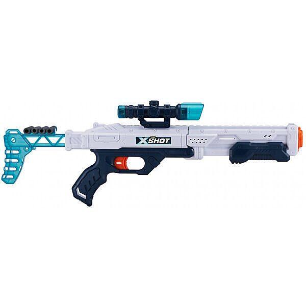 X-Shot: Hawk Eye távcsöves fegyver - 2. Kép