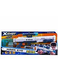 X-Shot: Hawk Eye távcsöves fegyver - 1. Kép