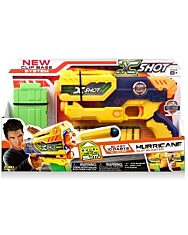 X-Shot: Hurricane szivacslövő fegyver - 1. Kép