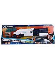 X-Shot Vigilante szivacslövő fegyver - 1. Kép