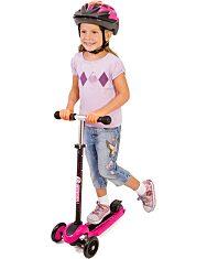 YGlider: XL roller - pink - 2. Kép