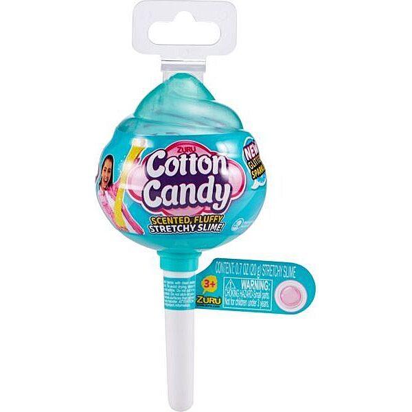 ZURU Cotton Candy: Illatos pillegyurma - 1. Kép