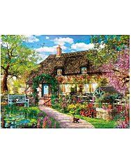 Az öreg ház (1000) - 1. Kép