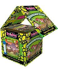 BrainBox Dinoszauruszok társasjáték - 2. Kép
