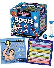 BrainBox Sport társasjáték - 3. Kép