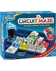Circuit Maze logikai játék - 1. Kép