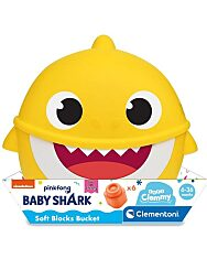 Clemmy - Baby Shark kis dobozka - 2. Kép