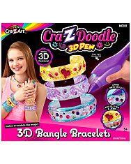 Cra-Z-Doodle: 3D karperec készítő - 1. Kép