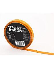 Creative Angel díszkötöző szatén szalag - arany - 1. Kép