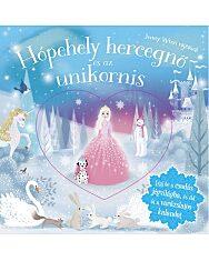 Csillogó mesevilág - Hópehely hercegnő és az Unikornis - 1. Kép