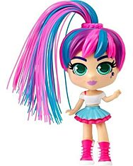 CurliGirls - Varázslokni babák: Birthday Girl Bayli - 2. Kép