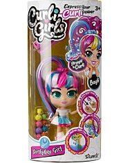 CurliGirls - Varázslokni babák: Birthday Girl Bayli - 1. Kép