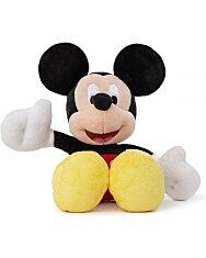 Disney: Mickey egér plüssfigura - 25 cm - 1. Kép