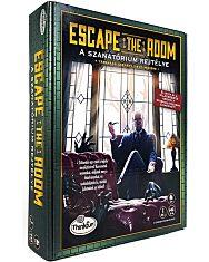 Escape Room A szanatórium rejtélye társasjáték - 1. Kép