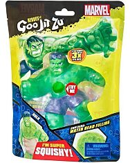 Goo Jit Zu: Marvel Hősök - Hulk - 1. Kép