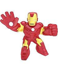 Goo Jit Zu: Marvel Hősök - Vasember - 2. Kép