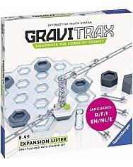 GraviTrax: Emelő kiegészítő