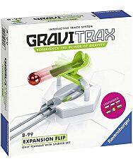 Gravitrax: golyópálya flip kiegészítő készlet