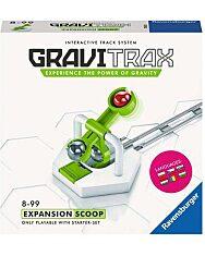 Gravitrax: golyópálya kiegészítő készlet - scoop