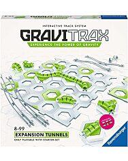 Gravitrax: golyópálya kiegészítő készlet - tunnel