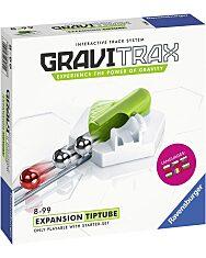Gravitrax: golyópálya tiptube kiegészítő készlet