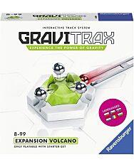 Gravitrax: golyópálya volcano kiegészítő készlet