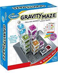 Gravity Maze logikai játék - 1. Kép