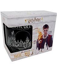 Harry Potter: Színváltós bögre - 1. Kép