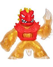 Heros of Goo Jit Zu: Golden Blazagon játékfigura