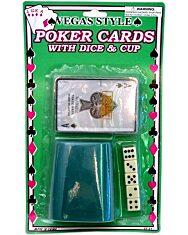 Kockapóker lapon - 1. Kép