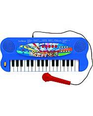 Lexibook: Mancs Őrjárat Elektromos zongora mikrofonnal- 32 billentyű - 1. Kép