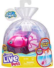 Little Live Pets: Bellariva úszkáló halacska
