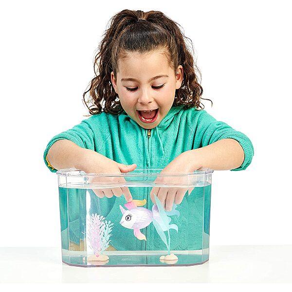 Cobi Toys Little Live Pets úszkáló halacska figura