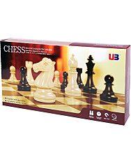 Mágneses sakk készlet - 1. Kép