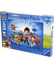 Mancs őrjárat 100 darabos XXL puzzle - 1. Kép