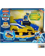 Mancs Őrjárat: Chase Charged up átalakuló jármű