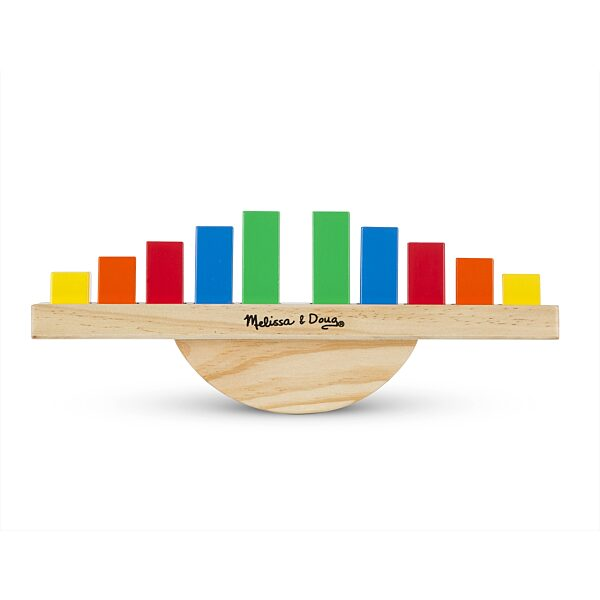 Szivárvány egyensúlyozás - 1. Kép