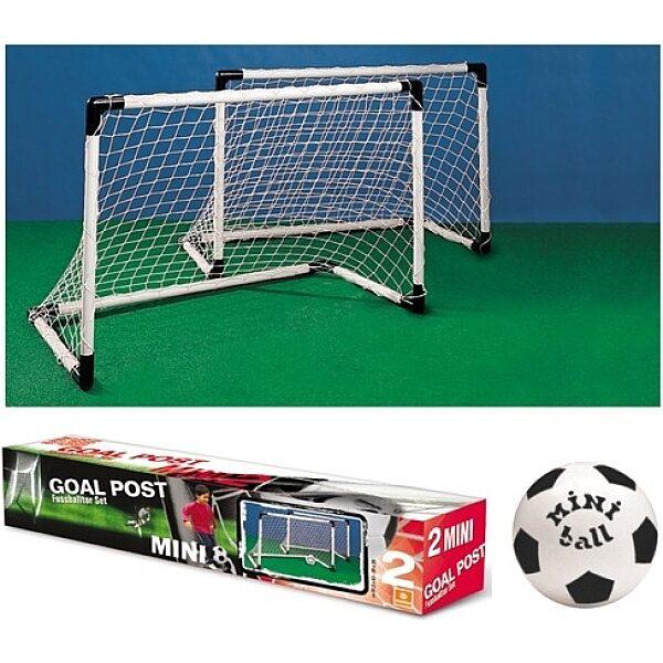 Mondo Goal Post Mini focikapu 91x63 cm