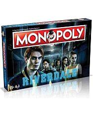 Monopoly Riverdale - 1. Kép