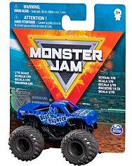 Monster Jam: Blue Thunder kisautó - 1:70