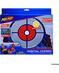 NERF: Elit digitális céltábla - 1. Kép