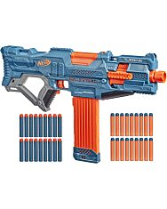 Nerf: Elite 2.0 Turbine CS-18 kilövő