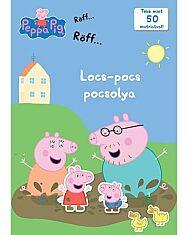 Peppa malac - Locs-pocs pocsolya - 1. Kép