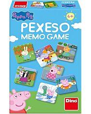 Peppa malac Pexeso memóriajáték - 1. Kép