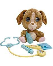 Pityergő kiskutya állatorvosi szett - 2. Kép