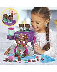 Play-Doh: Csokoládégyár - 1. Kép