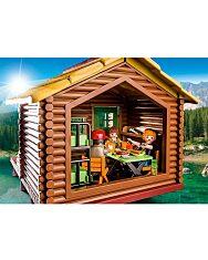 Playmobil: Kalandos vakáció a tónál 9320 - 2. Kép